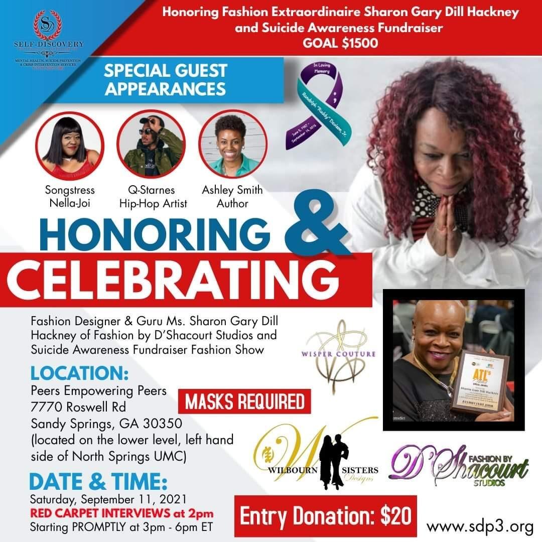 Honoring and Celebrating