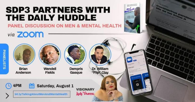 SDP3 Partners with The Daily Huddle