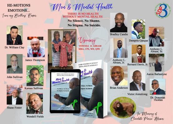 Men & Mental Health