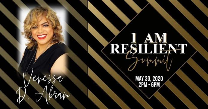 I Am Resilient Summit
