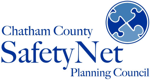 Chatham County Safety Net Planning Council logo