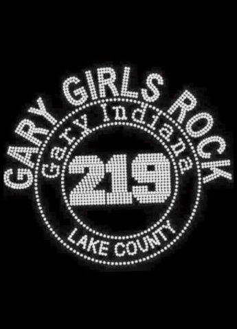gary girls rock logo