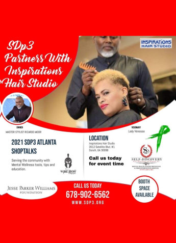 partners with inpirations hair studio