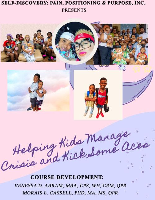 Kids Book F1