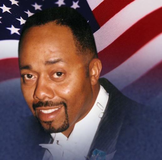 Randolph Ruddy Davison, Jr.