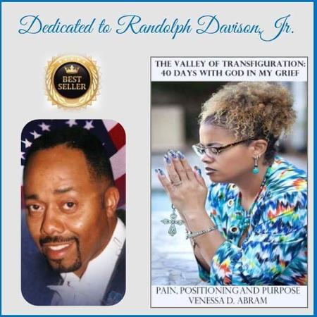Dedicated Randolph Ruddy Davison, Jr.