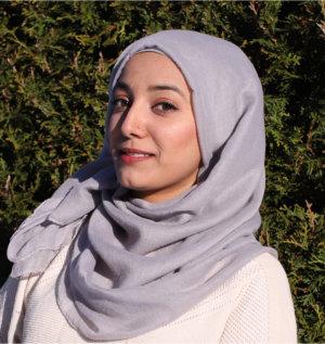 Zoya Arshad