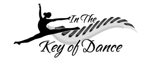 Key of Dance logo