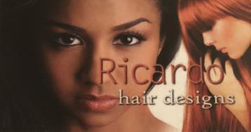 ricardo hair design