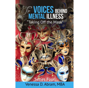 voices behind mental illness