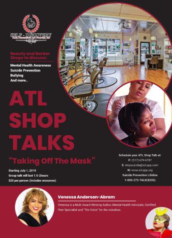 ATL SHOP TALKS