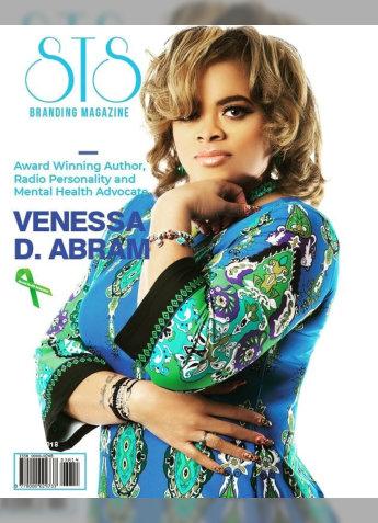 venessa abram sts branding magazine cover