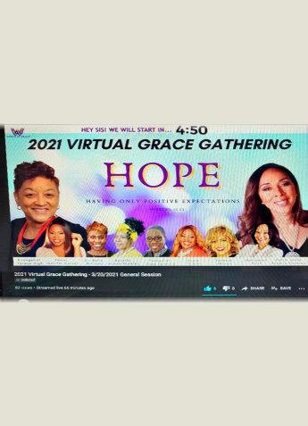 2021 virtual grace gathering